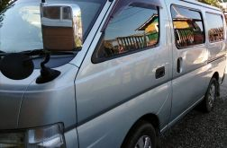 Иркутск Caravan 2004