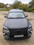 Lexus LX570, 2012 год, 2 700 000 руб.