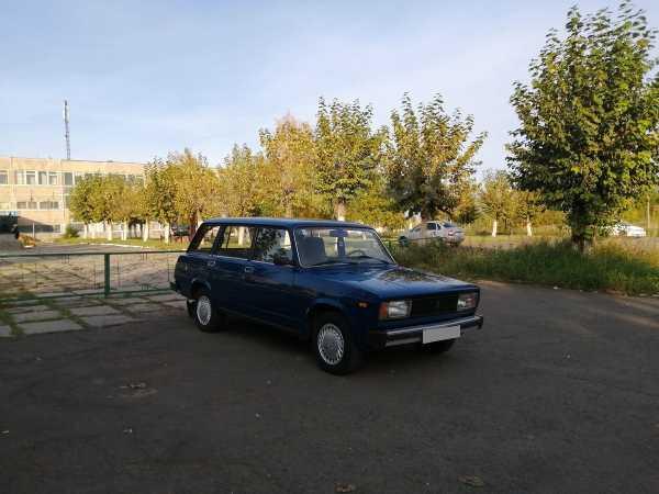 Лада 2104, 2003 год, 110 000 руб.