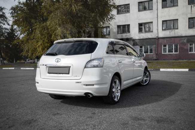 Toyota Mark X Zio, 2011 год, 780 000 руб.