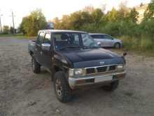 Хабаровск Datsun 1994