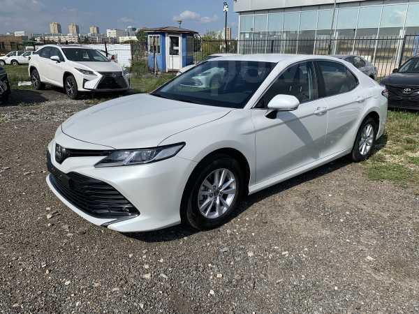 Toyota Camry, 2020 год, 1 675 000 руб.