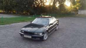 Барнаул 7-Series 1995