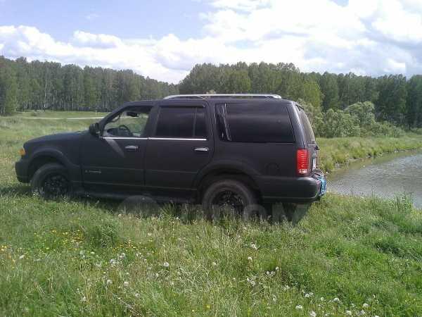 Lincoln Navigator, 2000 год, 650 000 руб.