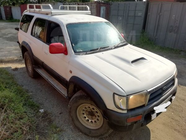 Toyota Hilux Surf, 1999 год, 335 000 руб.