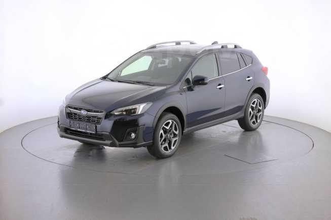 Subaru XV, 2019 год, 2 285 000 руб.