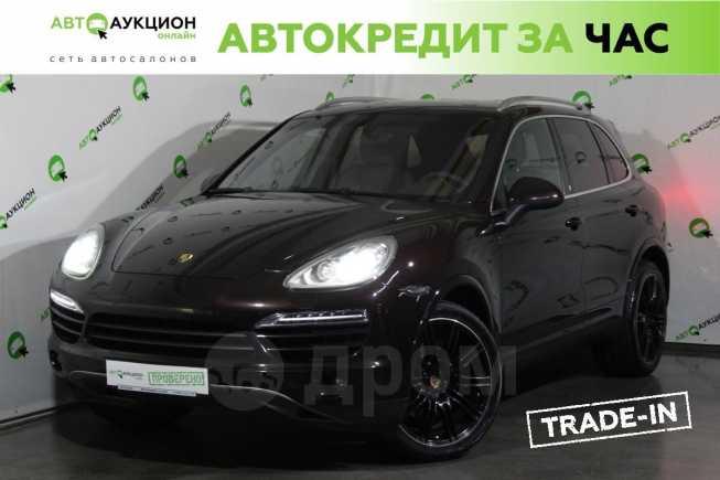 Porsche Cayenne, 2013 год, 2 680 000 руб.