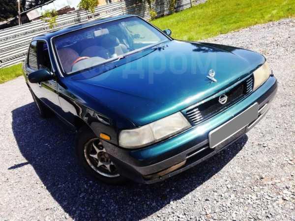 Nissan Laurel, 1993 год, 140 000 руб.