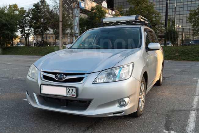 Subaru Exiga, 2008 год, 460 000 руб.