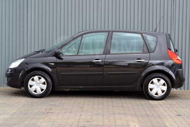 Renault Scenic, 2009 год, 274 888 руб.