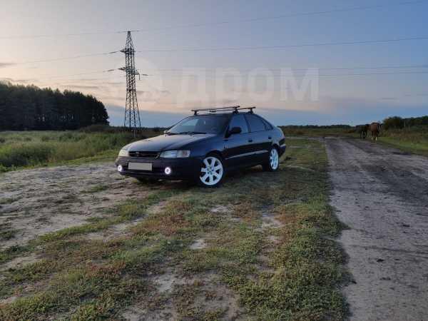 Toyota Carina E, 1995 год, 160 000 руб.