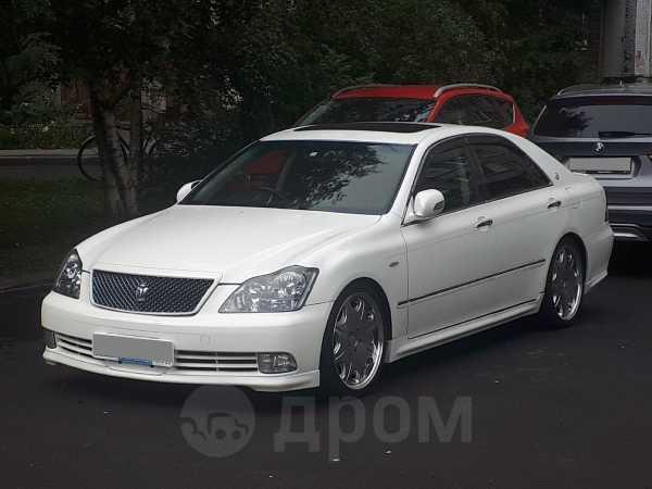 Toyota Crown, 2005 год, 460 000 руб.