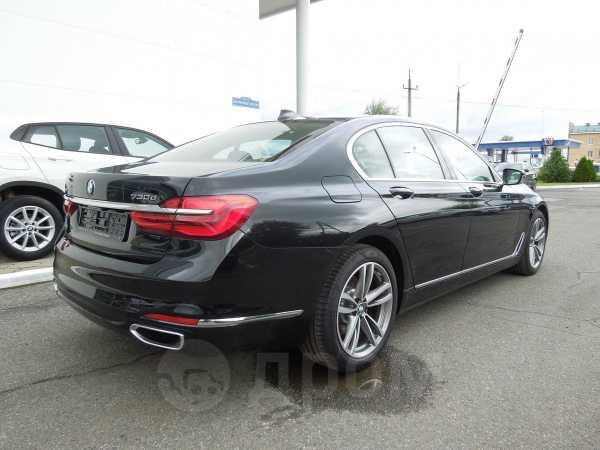 BMW 7-Series, 2018 год, 7 630 600 руб.