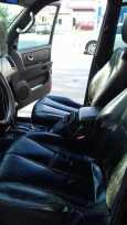Hyundai Terracan, 2003 год, 440 000 руб.