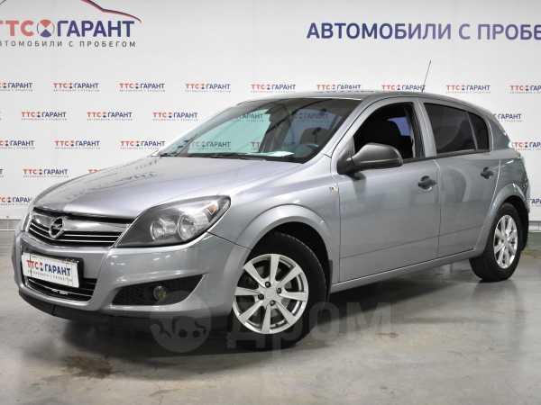 Opel Astra, 2010 год, 319 000 руб.