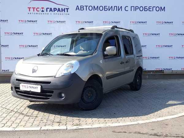 Renault Kangoo, 2010 год, 339 000 руб.