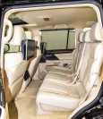 Lexus LX570, 2019 год, 7 084 000 руб.