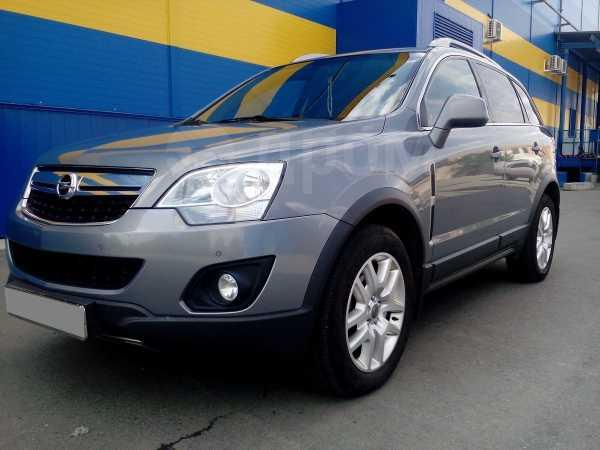 Opel Antara, 2012 год, 777 000 руб.