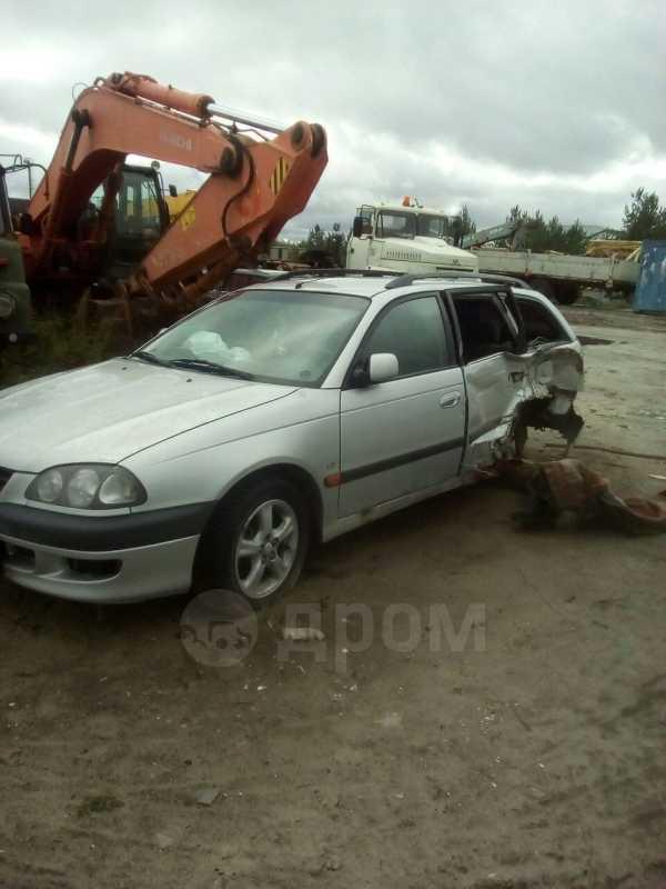 Toyota Avensis, 2000 год, 80 000 руб.