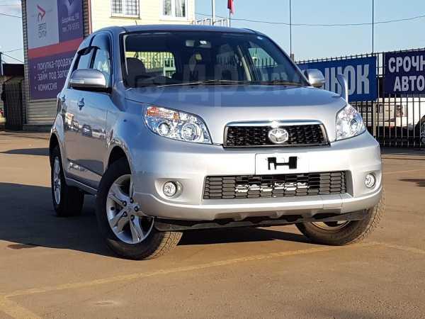 Toyota Rush, 2014 год, 1 160 000 руб.