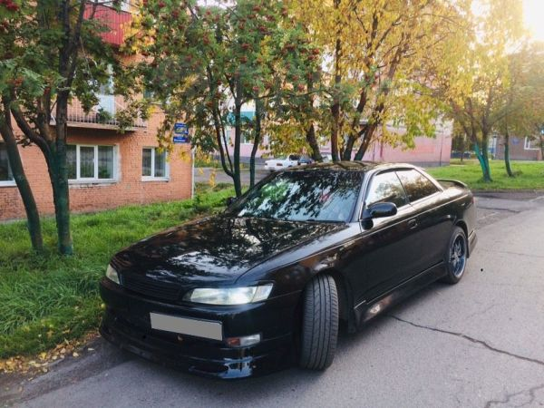 Toyota Mark II, 1993 год, 370 000 руб.