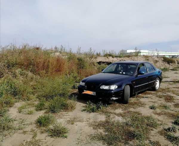 Hyundai Sonata, 1997 год, 110 000 руб.