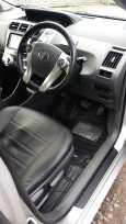 Toyota Prius a, 2012 год, 960 000 руб.