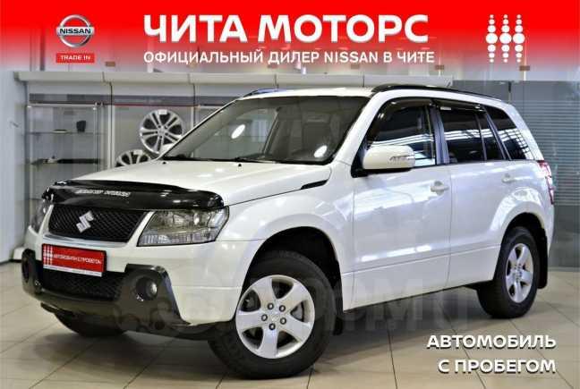 Suzuki Grand Vitara, 2011 год, 759 000 руб.