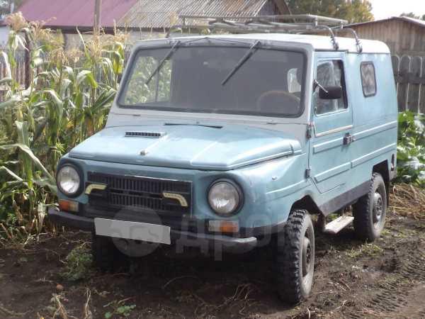 ЛуАЗ ЛуАЗ, 1986 год, 47 000 руб.