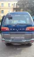 Mitsubishi Delica, 1998 год, 400 000 руб.
