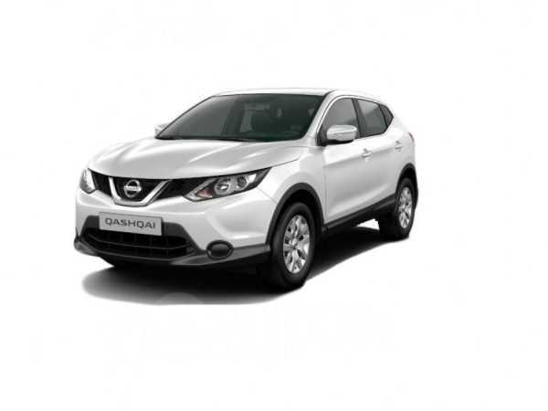 Nissan Qashqai, 2019 год, 1 986 000 руб.
