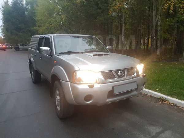 Nissan NP300, 2013 год, 770 000 руб.