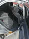Honda Civic, 1999 год, 135 000 руб.