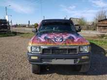 Канск Hilux Pick Up 1993