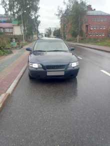 Ханты-Мансийск S60 2002