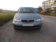Магадан Odyssey 1996