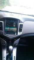 Chevrolet Cruze, 2012 год, 550 000 руб.