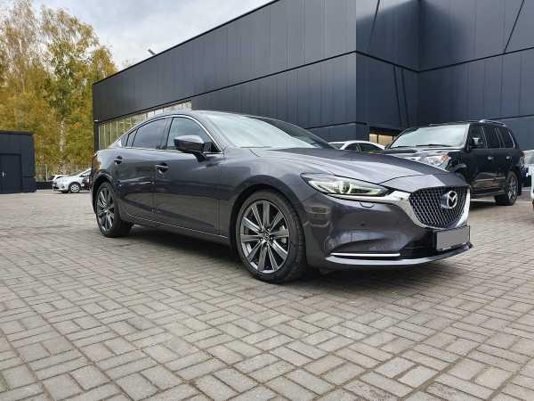 Mazda Mazda6, 2018 год, 2 279 000 руб.