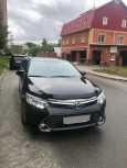 Toyota Camry, 2016 год, 1 415 000 руб.