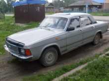 Омск 3102 Волга 2000