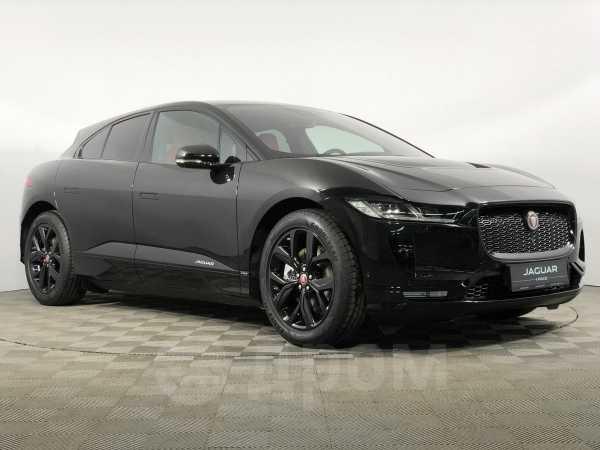 Jaguar I-Pace, 2019 год, 9 253 000 руб.