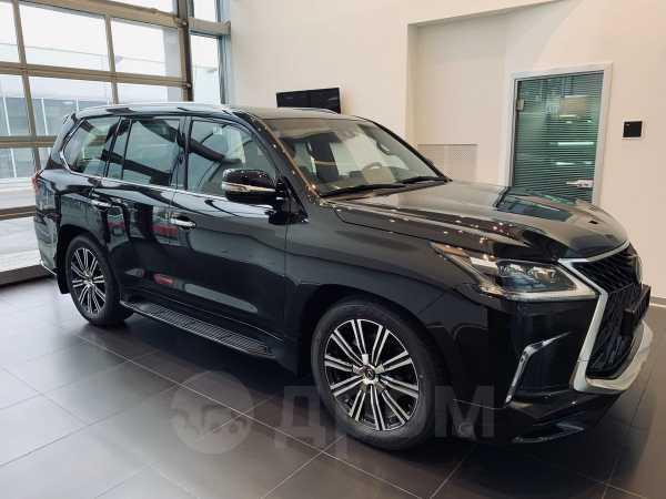 Lexus LX570, 2019 год, 7 534 000 руб.