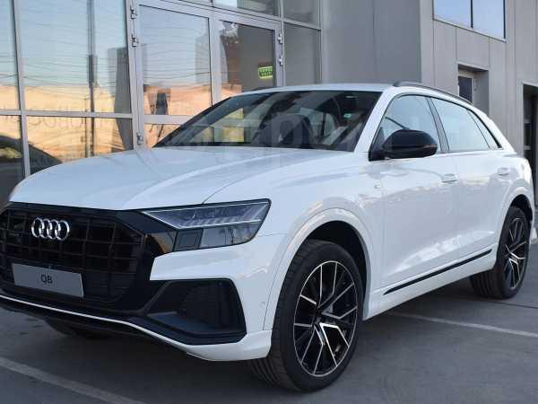 Audi Q8, 2019 год, 6 100 000 руб.