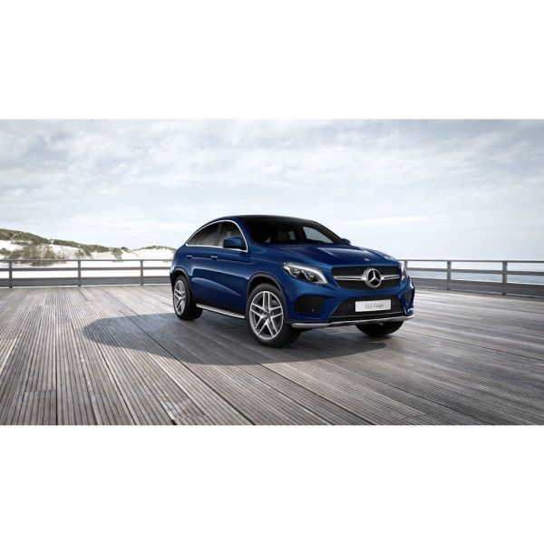 Mercedes-Benz GLE Coupe, 2019 год, 5 880 000 руб.