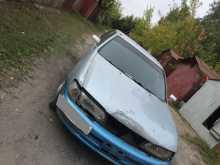 Новосибирск Almera 1997