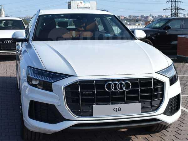 Audi Q8, 2019 год, 6 241 272 руб.