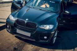 Сочи BMW X6 2010