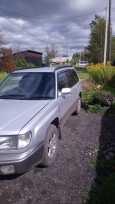 Subaru Forester, 1998 год, 300 000 руб.