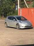 Nissan Leaf, 2013 год, 380 000 руб.