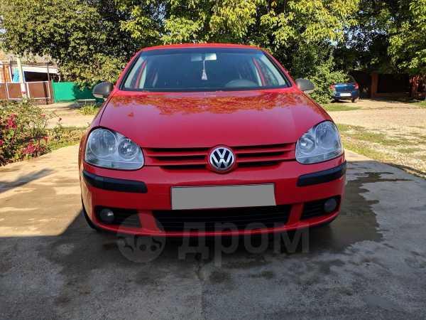 Volkswagen Golf, 2006 год, 300 000 руб.